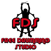 Free Drumming Studio - Scuola Professionale di Batteria a Roma