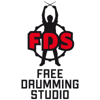 Scuola batteria Roma - Free Drumming Studio - Scuola Professionale di Batteria